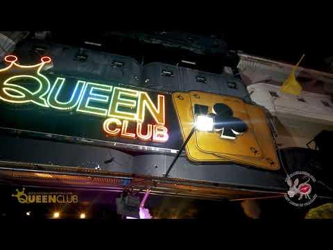 Queen Club A