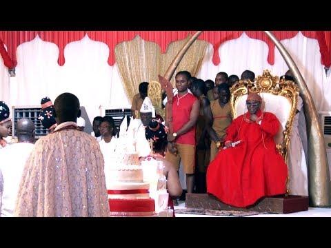 Oba Of Benin, HRM Ewuare II Celebrates 1st Year Anniversary, Birthday |Metrofile|