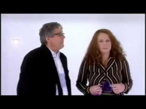 Ab Fab White Box- Betina&Max