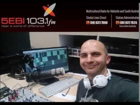 Magyar Kozossegi Radio - Adelaide 20160807 Czar Laszlo
