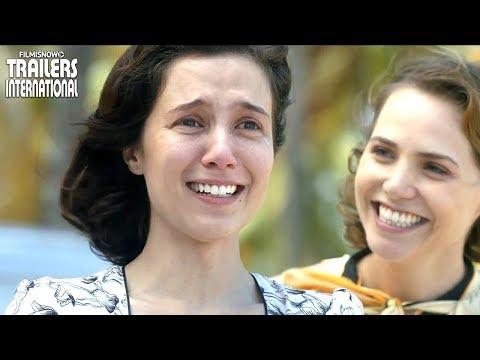 Entre Irmãs | Trailer do filme com Nanda Costa, Marjorie Estiano