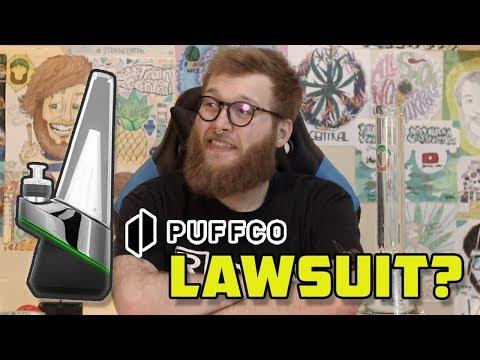 Lawsuit Against Puffco Peak? - (Weedtube Wake & Bake #3)
