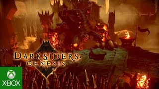 Darksiders Genesis - Love is in the Air - Console Release Trailer