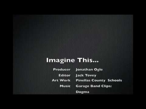 Art Advocacy: Imagine This