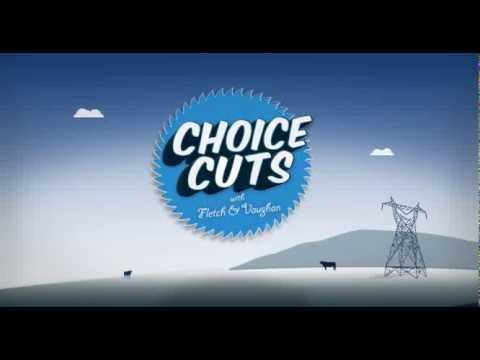 Satellite Media NZ - Choice Cuts TV series