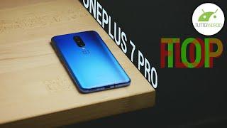 RECENSIONE OnePlus 7 Pro: ALL IN da 709€ che FA GIRARE LA TESTA | ITA | TuttoAndroid