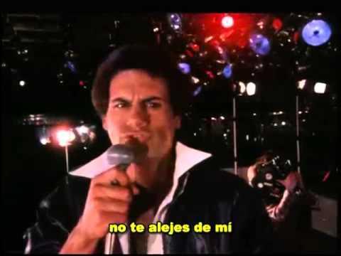 Kc & The Sunshine Band - Please don´t go ( Subtitulado en español )