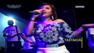 PENAK KONCO Terbaru REZHA OCHA - OM KALIMBA MUSIC DANGDUT - LIVE BALAI DESA KALSEMAN GATAK