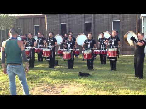 Colts 2012 - Fairfield Show (p2)