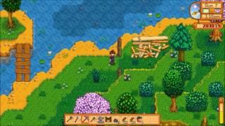 stardew valley mod progress update