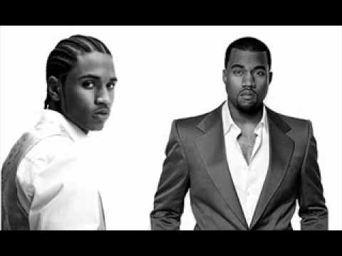 Kanye West ft Trey Songz - Say You Will mp3