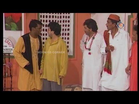 Best of Amanat Chan and Tariq Teddy Pakistani Stage Drama