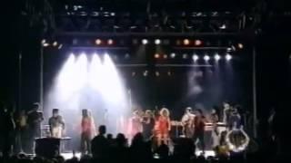 Ceca - Zaboravi - (LIVE) - (Tasmajdan 1993)