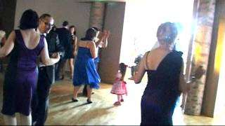 teledysk weselny - mix - tańczyć chce - kolory