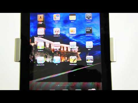 GeekSLP TV 16: Accessibility features on the iPad