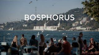 Turkey.Home - Bosphorus