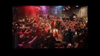 "DJ CENT (Detroit) ""Din Da Da"" George Kranz - Explosion Remix"