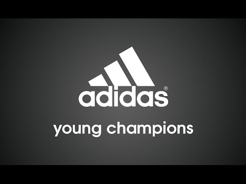 cc3d42bef11c Adidas Young Champions - Welcome to History - YouTube