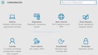 Cómo cambiar de idioma Windows 10
