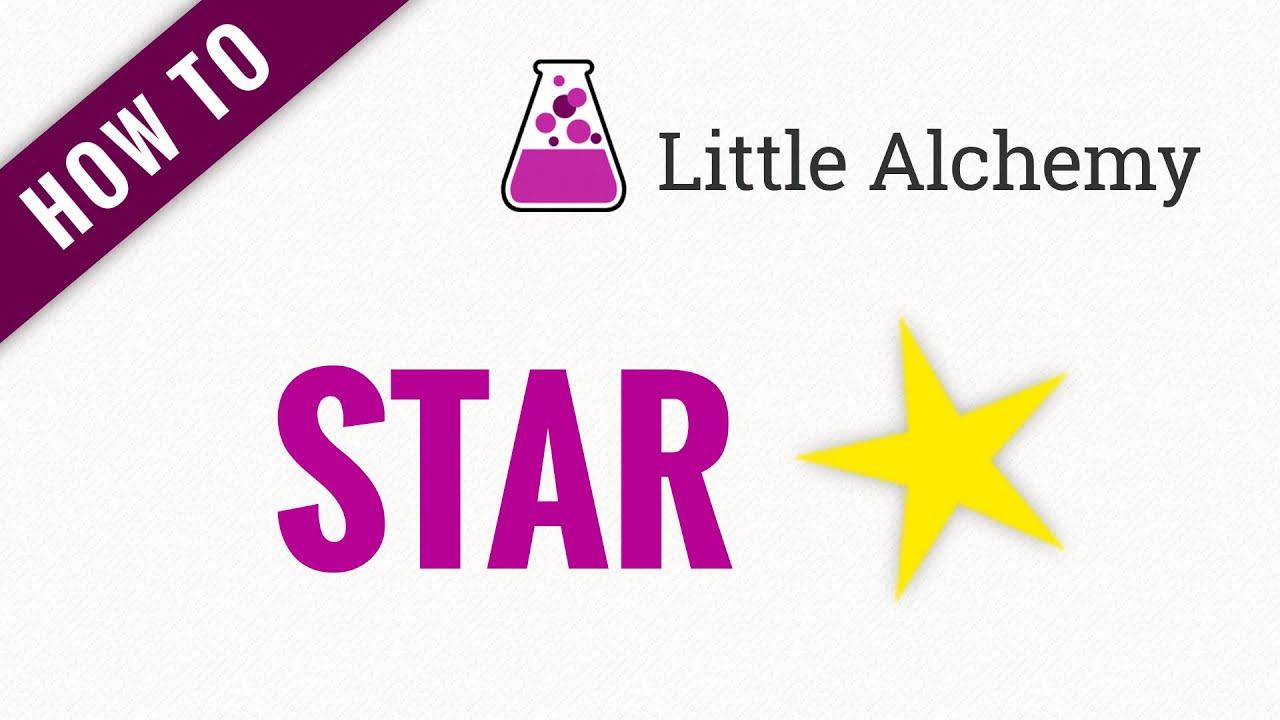 Star Little Alchemy Cheats