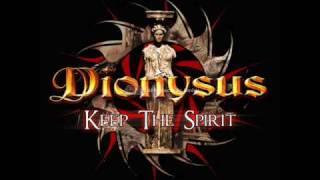 Dionysus - Paradise Land