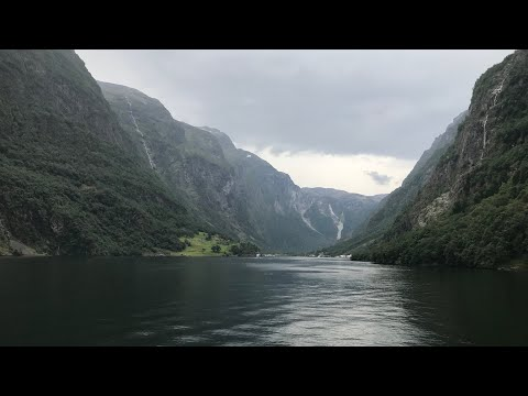 Traveling In Norway