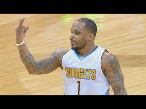 Nuggets Blowout Warriors! Tie NBA Record 24 3s! Jokic Triple Double!