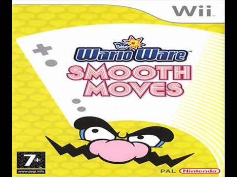 Wario Ware: Smooth Moves OST - 42 - Tomorrow Hill