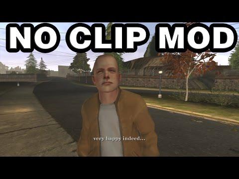 Bully Mods - No Clip/Free Camera In Cutscenes!