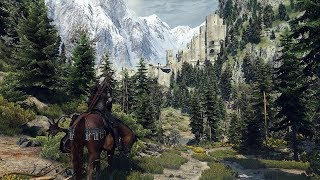 Witcher 3 Ultimate Graphical Overhaul Mod List