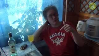 Школоблоггеры #4   Шахид Шоу Омское ТВ)