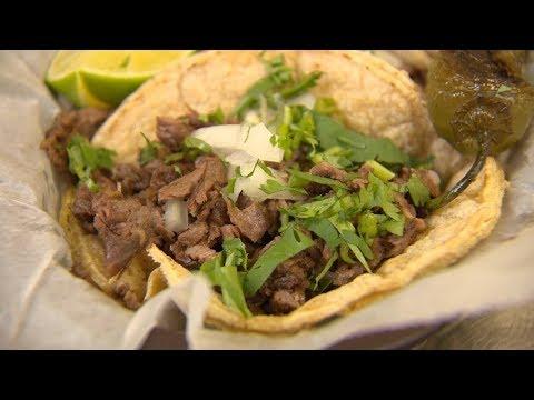 Chicago's Best Carne Asada Tacos: Paco's Tacos