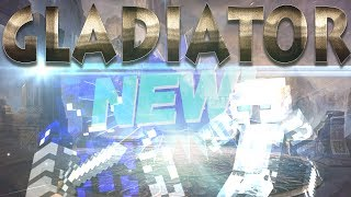 Minecraft Hardcore Games | *NEW* GLADIATOR IS AWESOME!!!