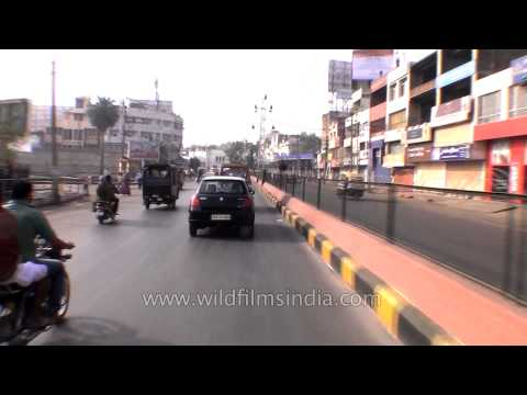 Road trip: From Udaipur towards Chittorgarh
