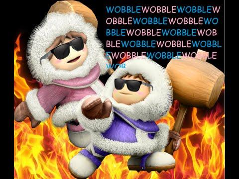 WOBBLE WOBBLE