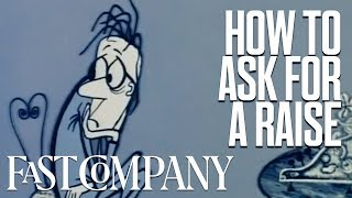 The Ultimate 4-Step Checklist For Getting A Fat Raise | Fast Company