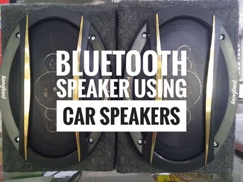 bluetooth-speaker-using-car-speakers