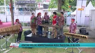 Kencono Wulung Pertahankan Musik Tradisional - Stafaband