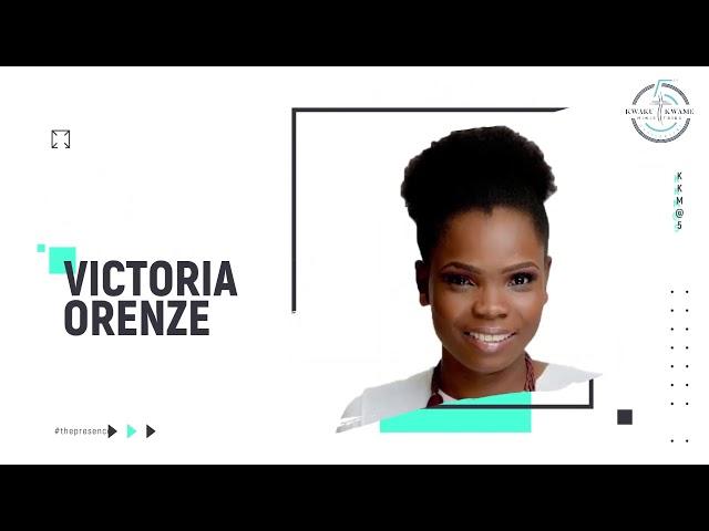Sincere worship Victoria Orenze@ JTTTR Acrra 2019