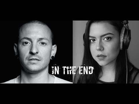 Linkin Park- In The End (Violet Orlandi cover)