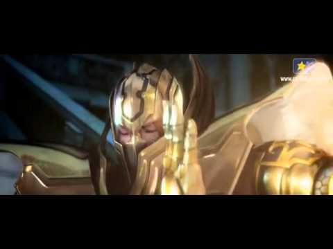 Trailer do filme A Lenda Do Bronze