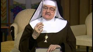 Mother Angelica Live Classic - 2013-01-8 - Heaven and Angels