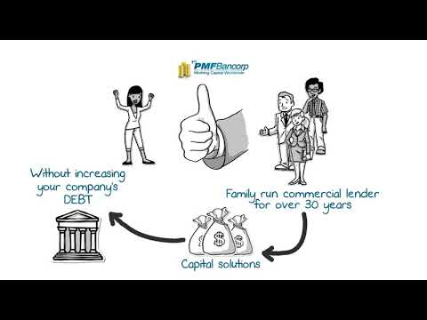 Invoice Factoring | Best Working Capital From PMF Bancorp