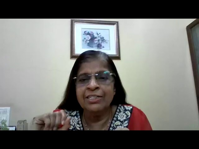 Electromagnetic Pollution- how can protect ourselves? Dr. Rupa Shah explains.