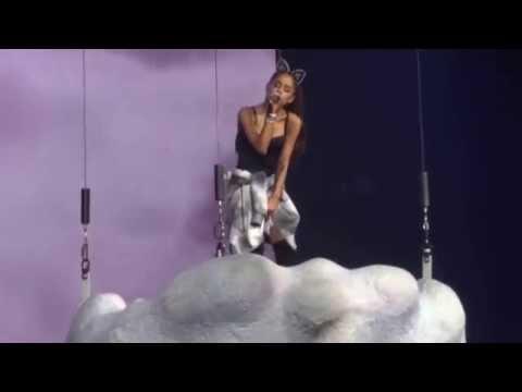 Ariana Grande, Sweden - Best Mistake HD - Honeymoon Tour