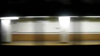 New York Subway 4 Uptown Express