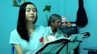 MƯA HỒNG ( Trịnh Công Sơn )