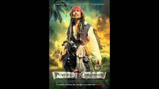 Mermaids-Hans Zimmer-Pirates of the Caribbean 4: On Stranger Tides Official Soundtrack