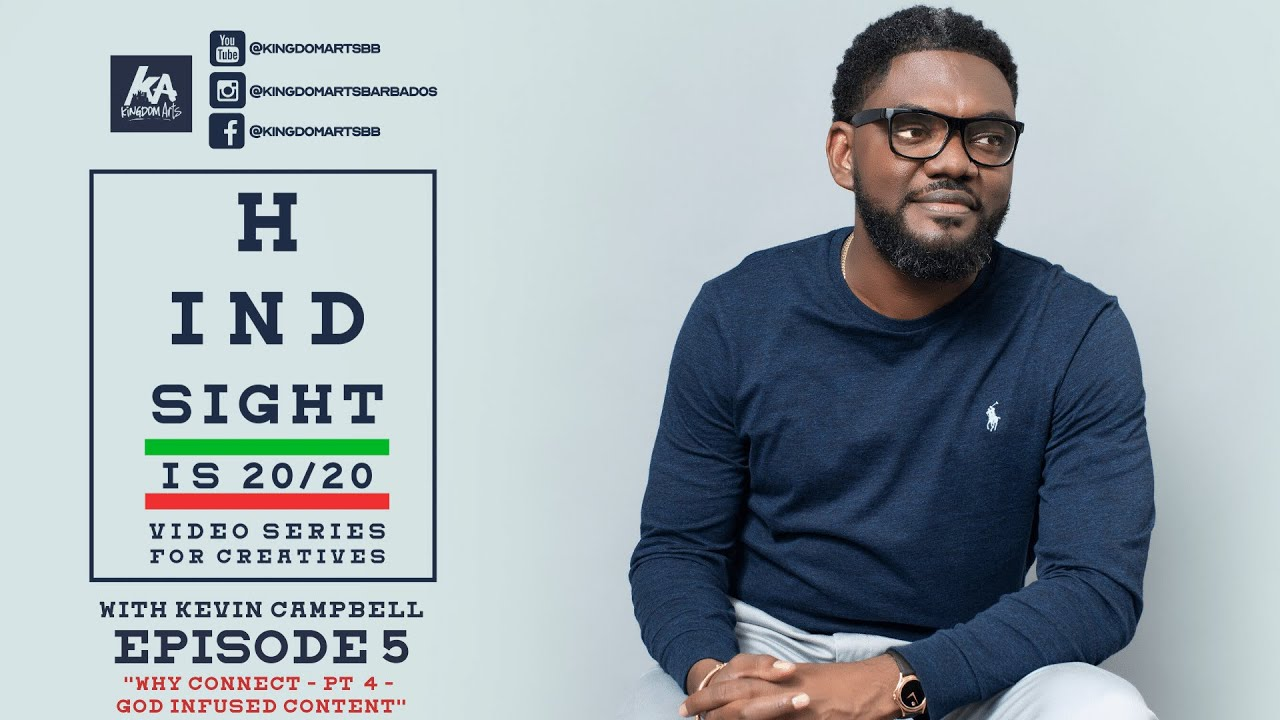 """Download Hindsight is 2020 series - Episode 5 -  """"God Infused Content"""""""