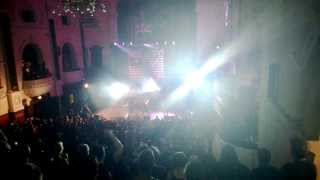 Lamb Of God - Walk With Me In Hell - Live in Cape Town South Africa - 24 Jan 2014